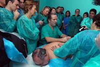 Curso Ozonoterapia e Infiltraciones ecoguiadas en traumatología